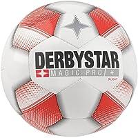 grün gelb NEU Derbystar Protagonist S-Light Trainingsball weiß