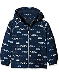 NAME IT Jungen Jacke Nitalfa Softshell Jacket Car Mz Fo