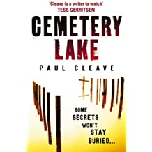 Cemetery Lake by Paul Cleave (2009-09-24)