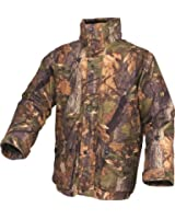Jack Pyke Hunter Shooting Hunting Silent Waterproof Breathable Fabric Jacket