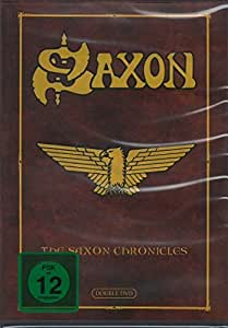 The Saxon Chronicles