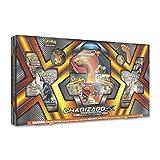 Pokemon 203.880,7cm Englisch Charizard-gx