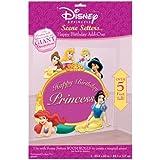 Amscan - Posters gigantes estilo princesas de Disney(TM)