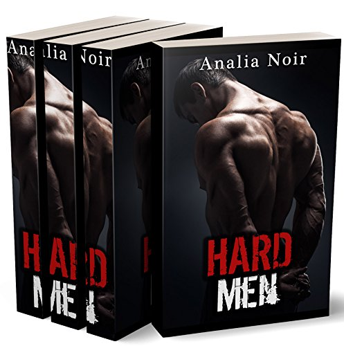 HARD MEN: Le Gang de Bikers (INTEGRALE): Tomes 1 à 4 (French Edition)