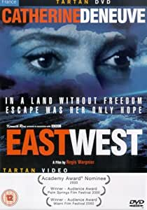East West [DVD]