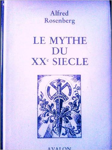 Le mythe du XXe siècle