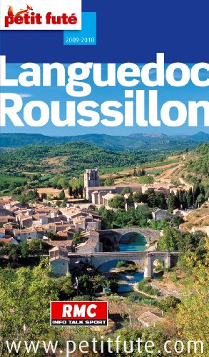 Petit Futé Languedoc-Roussillon