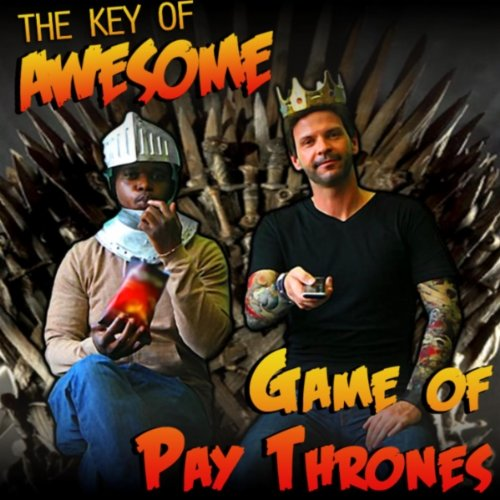 Game of Pay Thrones (Parody of Maroon 5's