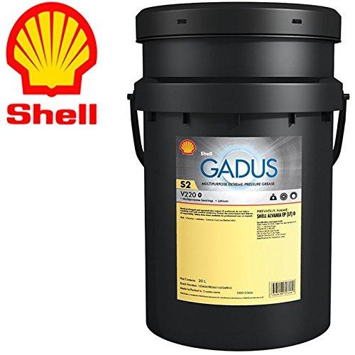 shell-gadus-s2-v220-0-secchio-18-kg-grasso-multifunzionale-per-estreme-pressioni-ad-alte-prestazioni
