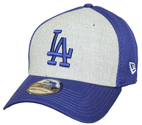 Los Angeles Dodgers New Era MLB 39THIRTY