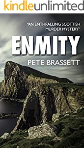 ENMITY: An enthralling Scottish murder mystery