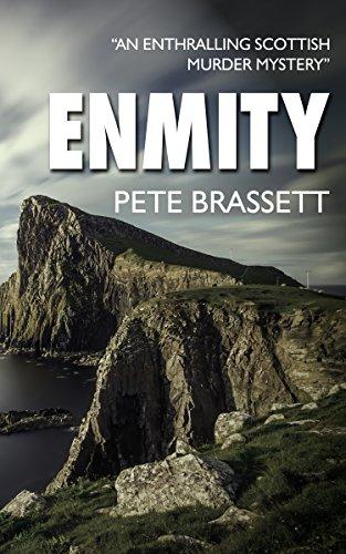 Enmity by Pete Brassett