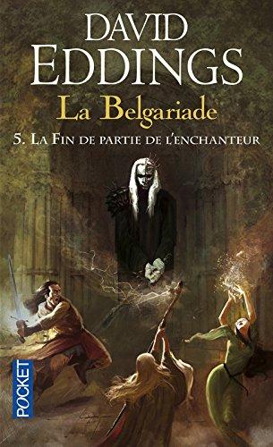 Chant V de la Belgariade (5)