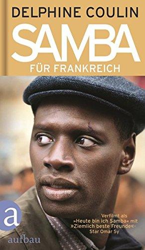 Samba für Frankreich: Roman