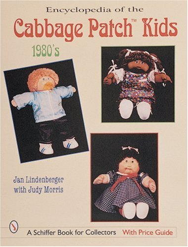 encyclopedia-of-cabbage-patch-kids-the-1980s-schiffer-design-books