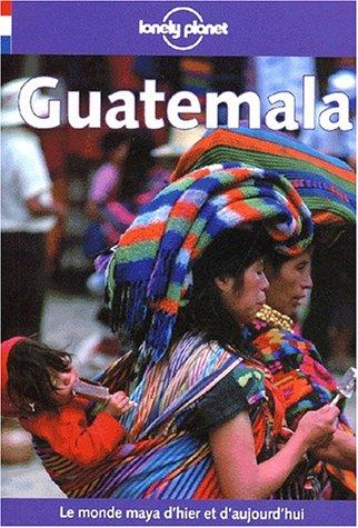 Guatemala 2001