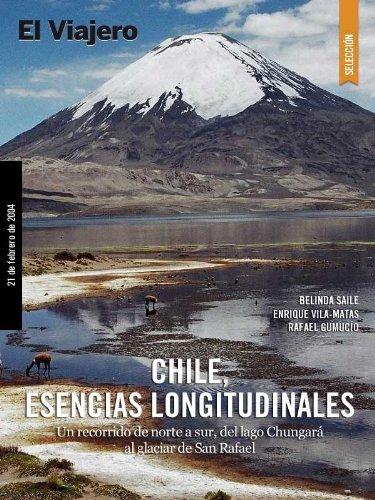 Chile, esencias longitudinales