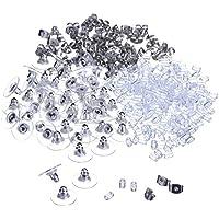 Mudder - Cierres para pendientes (250 unidades), 3tipos