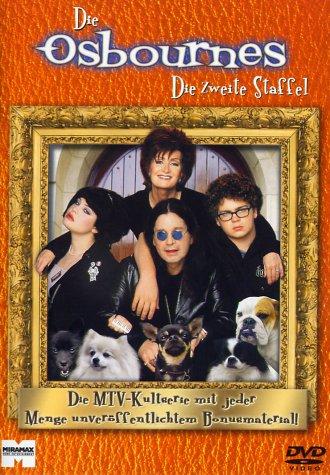 Die zweite Staffel (2 DVDs)