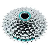 Shimano HG50Kassette, Hg50, 8 Speed, 12-25 tooth