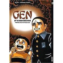 Gen d'Hiroshima Vol.1