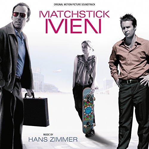 Matchstick Men (Original Motio...