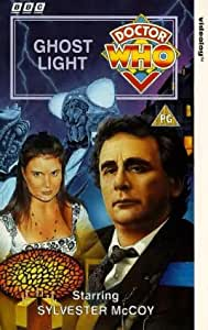 Doctor Who: Ghost Light [VHS]