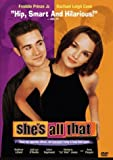 Best Buena Vista Home Video Dvds - She's All That [DVD] [1999] [Region 1] [US Review