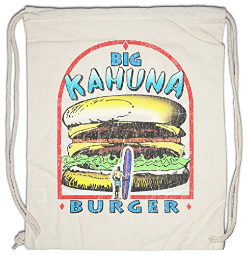 rnbeutel (Cheeseburger-rucksack)