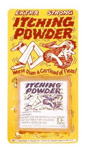 Itching Powder