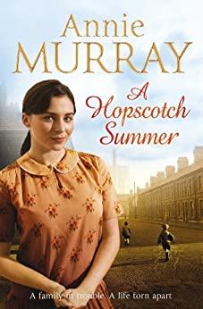 A Hopscotch Summer: Hopscotch Summer by [Murray, Annie]