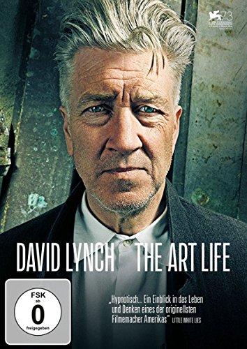 David Lynch - The Art Life Clown-band