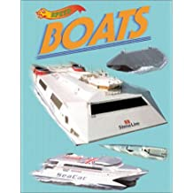Boats (Speed!)