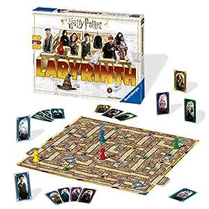 Ravensburger 26447 Labirinto Magico 1 spesavip