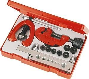 Sam outillage - 641-S - Coffret d'outils à battre les collets