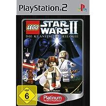 Lego Star Wars II - Die klassische Trilogie [Platinum] [Software Pyramide]