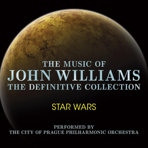John Williams: The Definitive Collection Volume 1 - Star Wars
