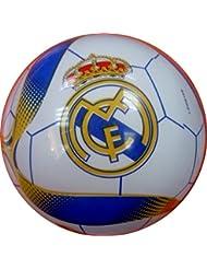 Balle de Jeu officiel, certifié Authentique du FC Real Madrid