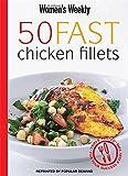50 Fast Chicken Fillets (The Australian Women's Weekly Minis)