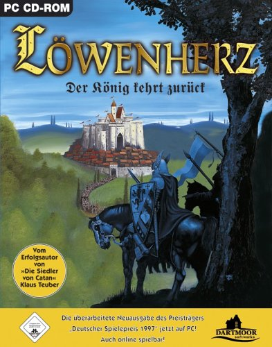 Löwenherz: Der König kehrt zurück