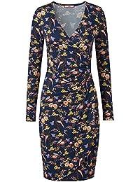 Joe Browns Damen Kleid Beautiful Bird Dress