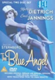 The Blue Angel - Two Disc Special Edition [DVD] [1930]
