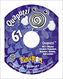 PokeRom Quaputzi