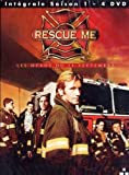 Rescue Me : L'intégrale saison 1 - Coffret 4 DVD