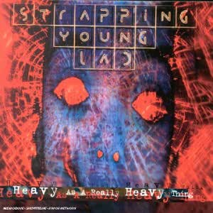 Heavy as a Really Heavy Thing (1995)