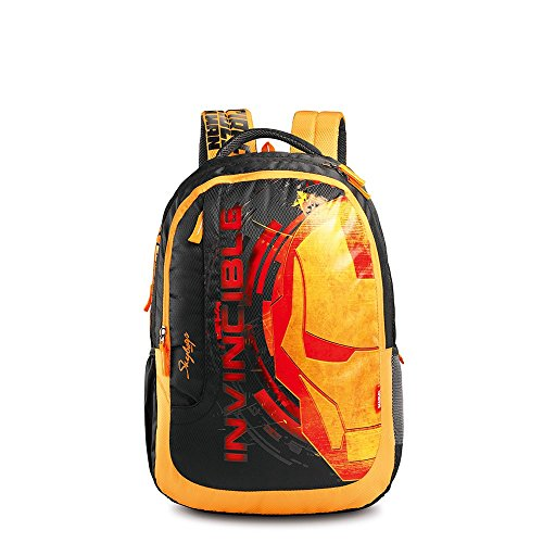 Sb Marvel Plus Iron Man 04 Black