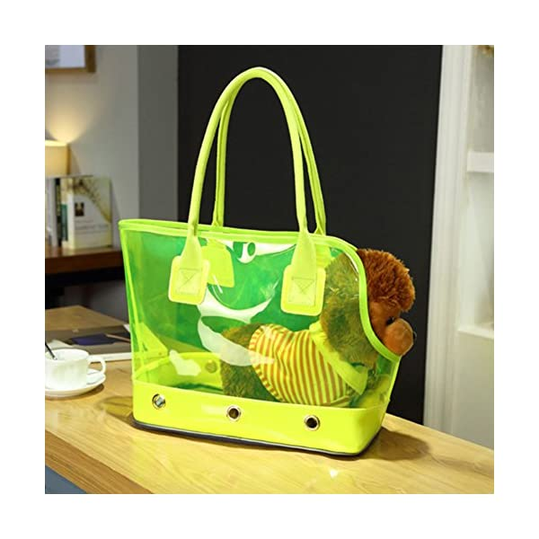 Ofanyia-Cute-Transparent-Small-Pet-Cat-Dog-Travel-Luxury-Carrier-Bag-Chihuahua-Dog-Puppy-Outdoor-Portable-Carrying-Bags-Tote-Handbag