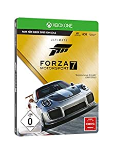 Forza Motorsport 7 - Ultimate Edition - [Xbox One]
