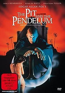 The Pit and the Pendelum - Der Meister des Grauens!