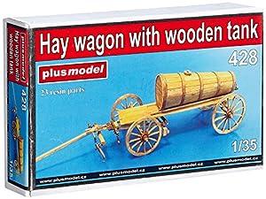 Plus-Model - Accesorio para maquetas (428)